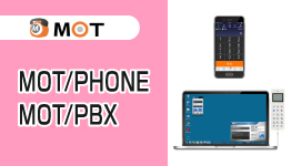 MOT/PHONE MOT/PBX